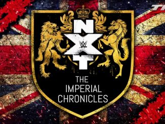 NXT UK Imperial Chronicles WWE News